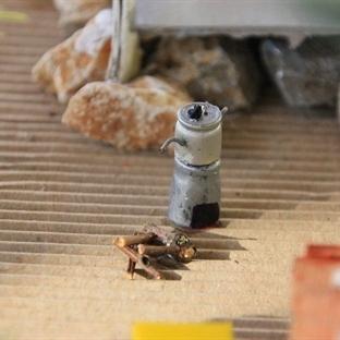 Minyatür tarla