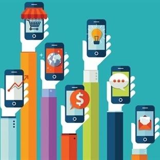 Mobil Reklamların Yükselişi Devam Ediyor