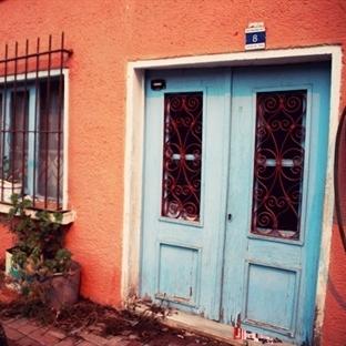 Mudanya'nın Eski Güzel Evleri