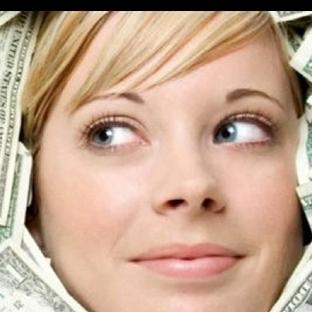 Mutluluğun değeri para ile ölçüldü!