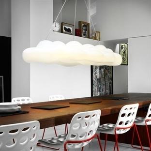MyYour Design'dan Nefos Bulut Aydınlatma
