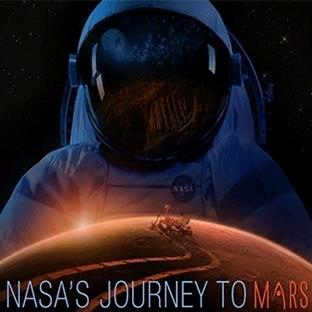NASA Mars Yolculuğu İçin Hazırlıklara Başladı