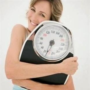 Nasıl 20 Kilo Verdim?