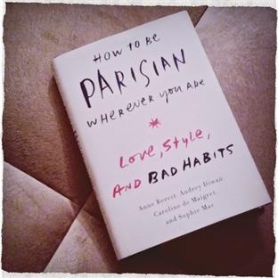 Nasıl Parisienne Olurum?