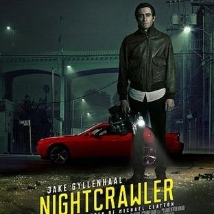 Nightcrawler / Gece Vurgunu