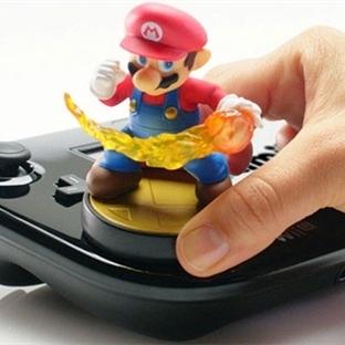 Nintendo ABD'de 700.000 üzerinde Amiibo sattı