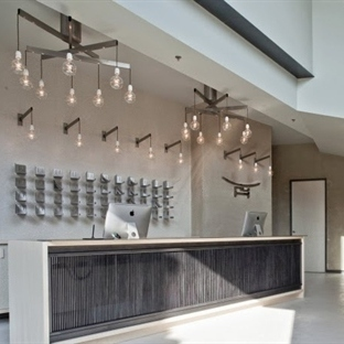 NM-Architetti'den Milano'da Nu Hotel Aydınlatma