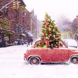 Noel için Masal Gibi Tatil Önerileri | Best Places