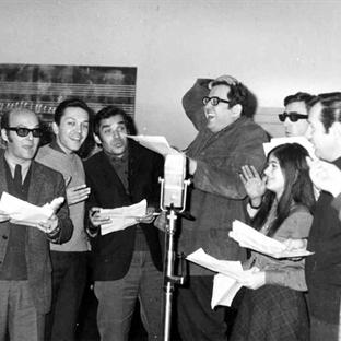 Nostaljik Bir Deneyim: Radyo Tiyatrosu