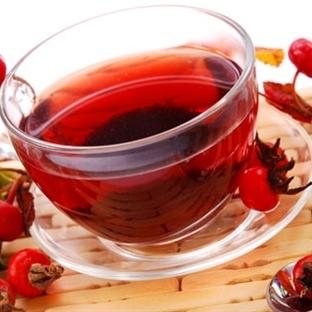 Ödem Söktürücü ve Tok Tutan Çay Tarifi