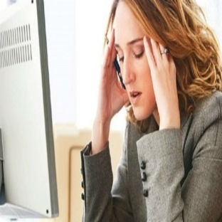 Ofis Çalışanlarının Sağlığını Etkileyen 6 Faktör