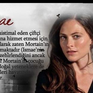 Ölümcül Merhamet || Robin LaFevers - Cast