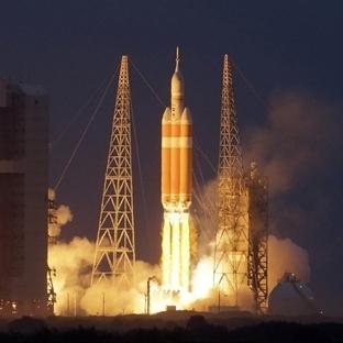 Orion'un Hedefi Mars!
