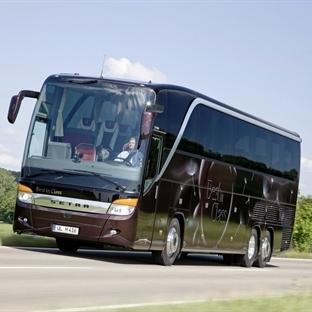 Otobüs Taşımacılığı Memnuniyeti (ANKET)