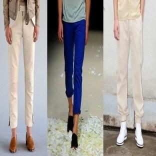 Pantolan Paçası Kıvırmak moda mı