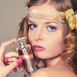 Parfümünüzü ne kadar doğru kullanıyorsunuz?