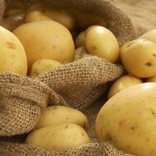 Patates Sevmeyen Var mı?