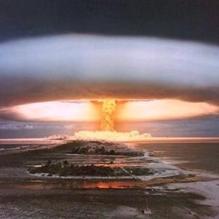 Patlama Olayında Neden Ses Meydana Gelir?