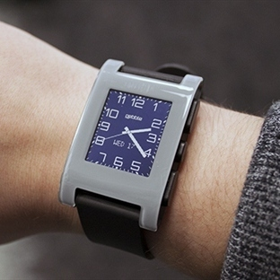 Pebble SmartWatch ve Rakipleri