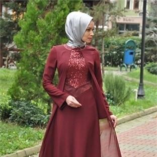 Pınar Şems ile tesettür modası