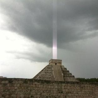 Piramitlerin büyük sırrı çözüldü!