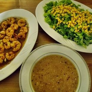 Pirinçli Kırlangıç Çorbası