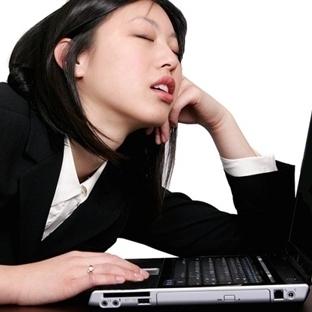 Psikolojik Yorgunluğunuzu Nasıl Yenebilirsiniz