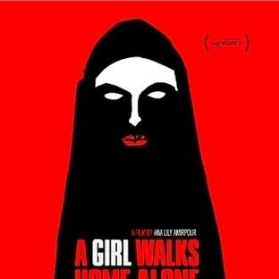 İran'ın ilk vampir filmi !f İstanbul'da!