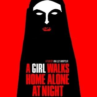 İran'ın ilk vampir filmi !f İstanbul'da!.