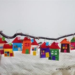Renkli Mahallemden Sevgiler...