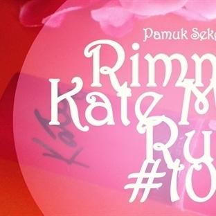 Rimmel Kate Moss Ruj #107