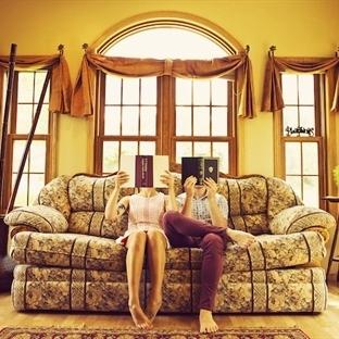 Roman Okuyan İnsanlar Hakkında Şaşırtıcı Gerçekler