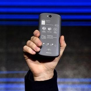 Rusya'da YotaPhone 2 satışlarına başlandı