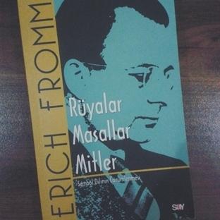 Rüyalar Masallar Mitler - Erich Fromm