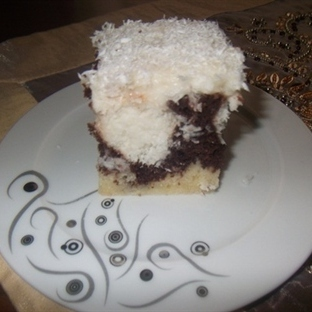 sabah çiyi pastası