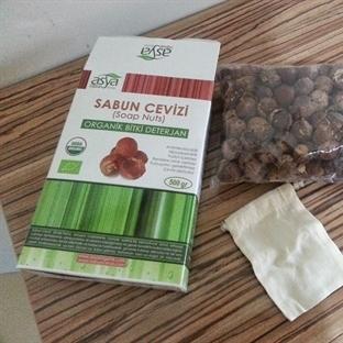 Sabun Cevizi ( Soap Nuts) Nedir? Nasıl Kullanılır?