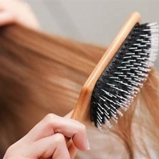 Saçlarınızın kırılmaması için bunları yapın