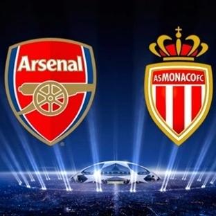 Şampiyonlar Ligi'nde Rakip Monaco