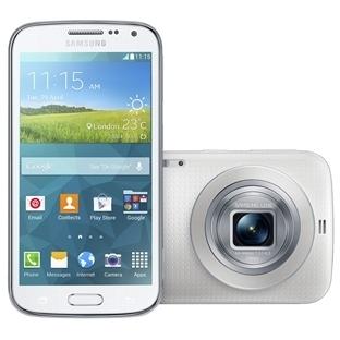 Samsung Galaxy K Zoom incelemesi