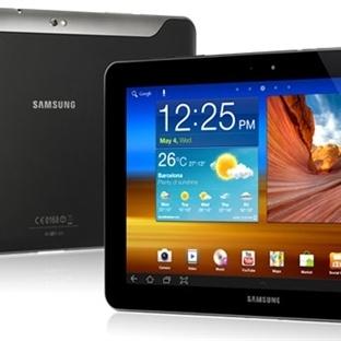 Samsung'un Yeni Tableti : Galaxy Tab 5 10.1