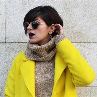 Sarı Paltonun Gücü