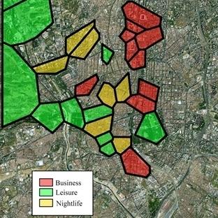 Şehir Planlamada Twitter Kullanılabilir