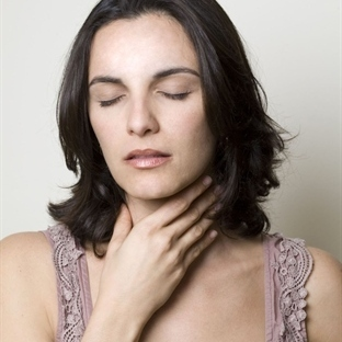 Sesiniz Kısıkken de Bazı Hastalıkların Haberini Ve