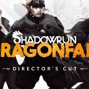 Shadowrun: Dragonfall - DC Android Full APK