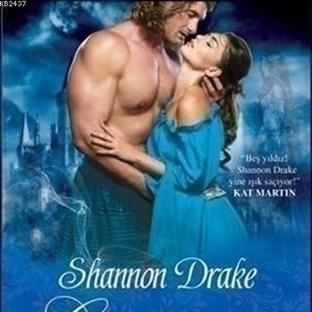 Shannon Drake - Geceyi Keşfet