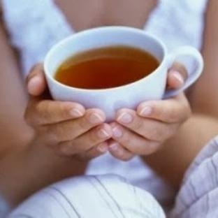 Sıcak içeceklerle kış hastalıklarından korunun