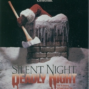 Silent Night,Deadly Night (1984)