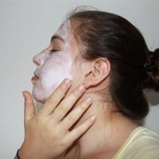 Siyah noktalardan kurtaran maske tarifleri