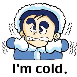 Soğuk Havalar Hakkında Bilmeniz Gereken 8 Şey