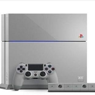 Sony PS 4 20. Yıl Sürprizi
